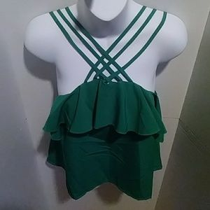 Brand New Romeo & Juliet Womens Shirt